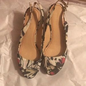 """Ready for the summer """"Nine West"""" heels"""